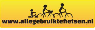 Alle gebruikte fietsen